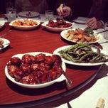 Photo taken at Mandarin Gourmet by Melissa W. on 6/12/2014