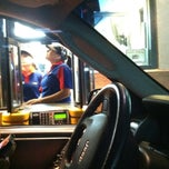 Photo taken at SONIC Drive In by Kyle W. on 8/17/2013