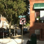 Photo taken at 22nd & N Charles by Timothy S. on 10/20/2012