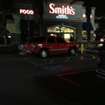 Photo taken at Smith's by Jay H. on 12/15/2012