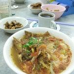 Photo taken at Restoran Fai Kee by Sean T. on 12/1/2014