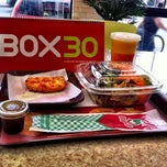 Photo taken at Box 30 Ragazzo Habib's by Dan S. on 11/2/2012