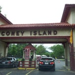Photo taken at Coney Island by Joseph A. on 5/25/2013