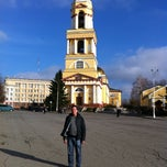 Photo taken at Администрация г. Липецка by Roman M. on 11/4/2012