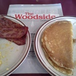 Photo taken at Woodside Deli by TJazzy B. on 6/27/2013