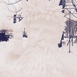 Photo taken at Lake George, NY by Janice H. on 2/14/2015
