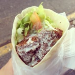 Photo taken at Dody Donner Kebab by Katherine K. on 6/11/2013