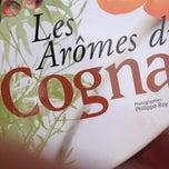 Photo taken at Librairie Gourmande by Lauranie S. on 7/4/2013