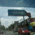 Photo taken at Jenang Kudus - Mubarok by Fahmi A. on 11/18/2012