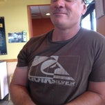 Photo taken at Taco Bell by Ariel M. on 4/28/2013