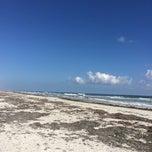 Photo taken at Secret Beach Spot by John Y. on 10/11/2014