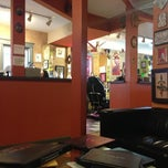 Photo taken at Uptown Tattoo by Jello D. on 10/24/2012