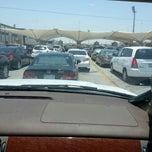 Photo taken at الجوازات السعودية by KWT B. on 6/27/2013