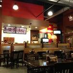 Photo taken at Epic Burger by Dalia G. on 12/2/2012