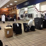 Photo taken at Greyhound Bus Lines by RXY A. on 10/2/2012