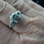 Photo taken at Kay Jewelers by Mark & Cheryl L. on 10/31/2012