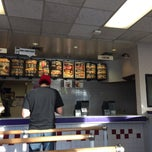 Photo taken at Taco Bell by Rico C. on 2/26/2015