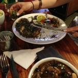 Photo taken at Market Ipanema Café e Restaurante by Mauricio A. on 1/25/2013