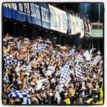 Photo taken at Sporting Park by Christopher C. on 3/31/2013