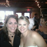 Photo taken at Roots Restaurant and Cellar by Heather W. on 9/15/2012