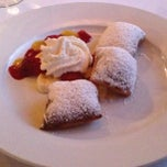 Photo taken at Creola: A New Orleans Bistro by Kenneth L. on 9/8/2013