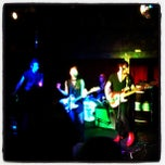 Photo taken at Silverlake Lounge by T.J. R. on 12/12/2012