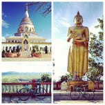Photo taken at วัดท่าตอน by Kittipong T. on 7/4/2013