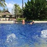Photo taken at Palm Galleria Resort by Алексей Т. on 11/22/2014