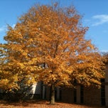 Photo taken at St Teresa Hall, Christ the King Seminary by John M. on 10/26/2012