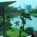 Photo taken at Perbadanan Perpustakaan Awam Selangor (PPAS) by Nina S. on 12/9/2012