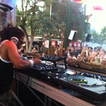 Photo taken at The Zoo Project by Said B. on 8/2/2014