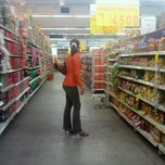 Photo taken at Carrefour by panji a. on 9/9/2011