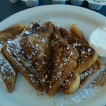 Photo taken at Stargate Diner by Katie M. on 8/14/2011