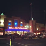 Photo taken at Regal Cinemas Biltmore Grande  15 & RPX by Tyler M. on 3/23/2012