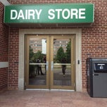 Photo taken at MSU Dairy Store by 👑 JoAnne R. on 6/8/2012