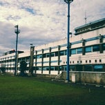 Photo taken at Stadion Persib by aprizal ramadhan on 1/29/2012