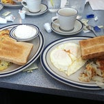 Photo taken at Blue Sky Family Restaurant by Sheila H. on 5/21/2011
