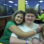 Photo taken at Cici's Pizza by Crystal H. on 1/24/2012