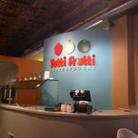 Photo taken at Tutti Frutti & Small Oven Bakery by Keith S. on 7/24/2011