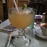 Photo taken at Ozona Bar & Grill by Chelbi J. on 7/30/2011