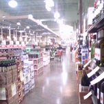 Photo taken at Total Wine & More by Lauren M. on 11/12/2011