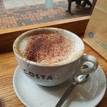 Photo taken at Costa Coffee by Robert D. on 8/3/2012
