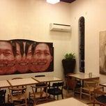 Photo taken at Silya't Sili by Jadee L. on 4/16/2012