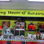 Photo taken at Ladybug House of Sandwiches by Ashleigh J. on 5/17/2012