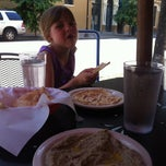 Photo taken at Casba Mediterranean Cafe by Darby B. on 7/6/2012