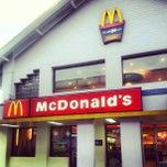 Photo taken at McDonald's / McCafé by Indra P. on 9/9/2012