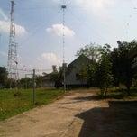 Photo taken at Srop Palembang by leo d. on 6/18/2012