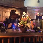 Photo taken at Old Church Stage (Snyder Memorial) - Jacksonville Jazz Festival by Aliera on 5/25/2012