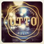 Photo taken at OTTO by Elliott on 1/5/2013