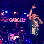 Photo taken at Arlene's Grocery by Isaac G. on 7/4/2013